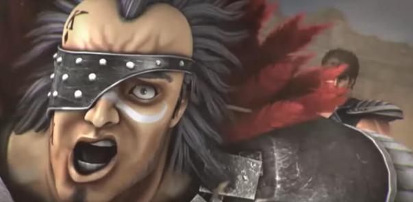 Fist of The North Apk Screenshots 1