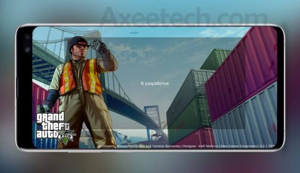 GTA V Mobile APk Download