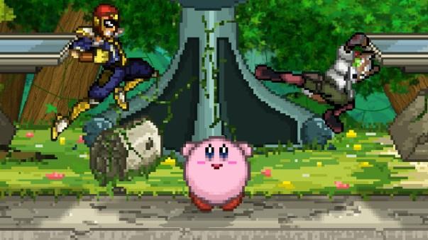 Super Smash Flash 5 Mod Apk