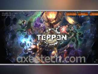 Teppen Apk Mod Hack for Android 2019
