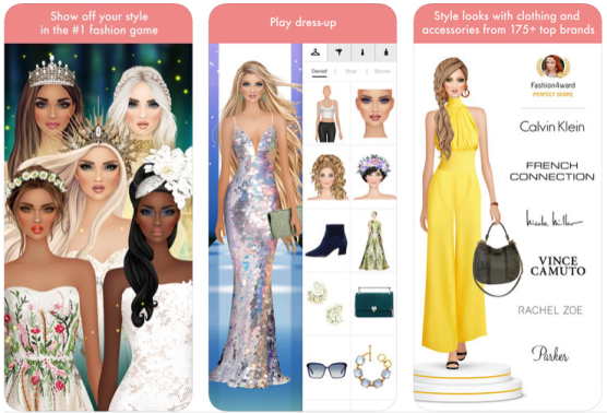 Covet Fashion – Dress up Game Apk