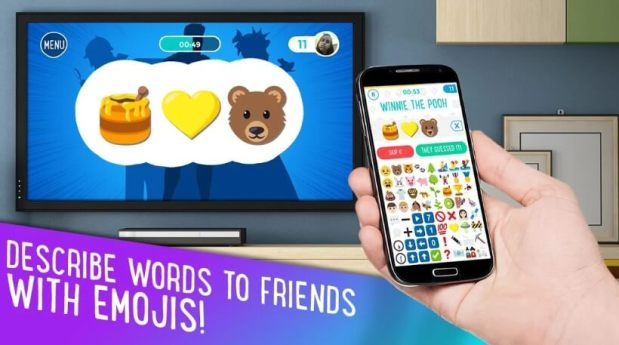Emoji Charades Mod Apk Hack