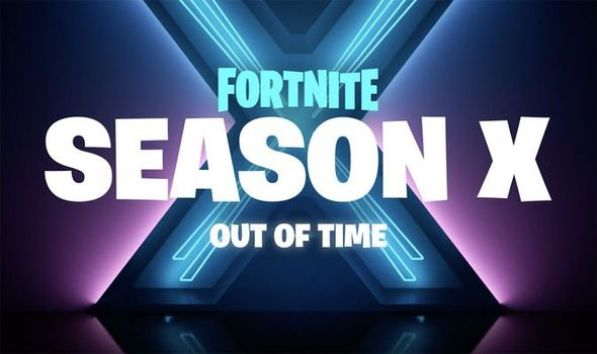 Fortnite 10 mod Apk season X