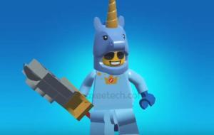LEGO Brawl Apk Android Screenshot 2