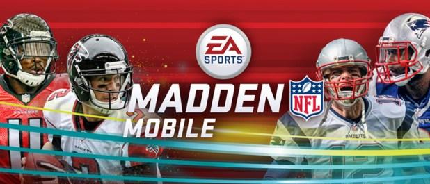 Madden NFL Mobile Mod Apk