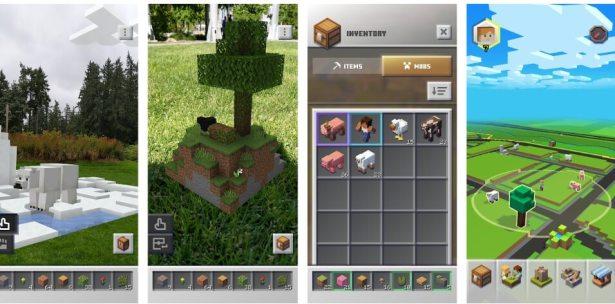 Minecraft Earth Mod Apk