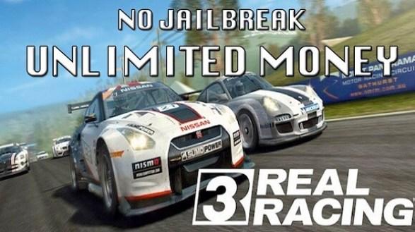 Real Racing 3 Mod apk v7.4.6
