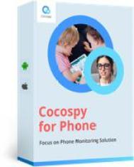 CocoSpy app Download link