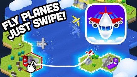 Fly THIS! Flight Control Tower Mod Apk