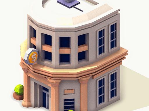 Idle Island - City Building Tycoon ModApk