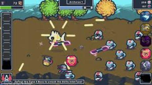 Ninja Prime: Tap Quest ModApkNinja Prime: Tap Quest ModApk