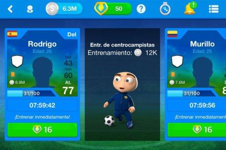 Online Soccer Manager OSM  20192020 ModApk