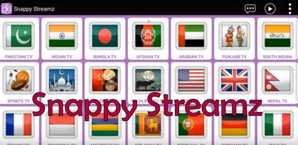 Snappy Streamz Rugby World Cup 2019 Live Streaming