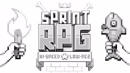 Sprint RPG Mod Apk