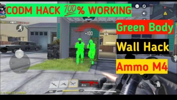 COD Mobile Mod apk hack