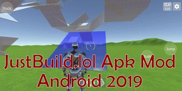 Just Build Lol Mod Apk Hack