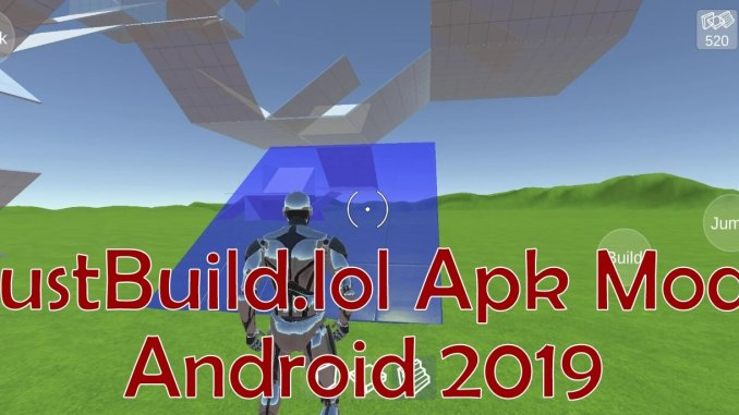 Just Build Lol Mod Apk Hack