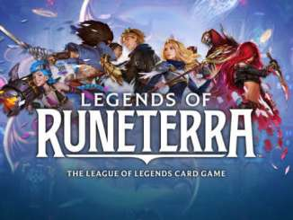 Legends of Runeterra Download Apk