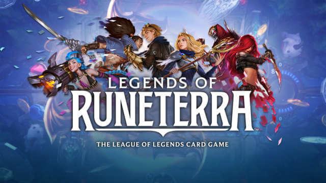Legends of Runeterra Download Apk