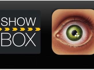 Showbox on Kodi 184 Leia