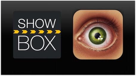 Showbox on Kodi 18.4 Leia