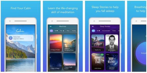 Lebron James Sleep App