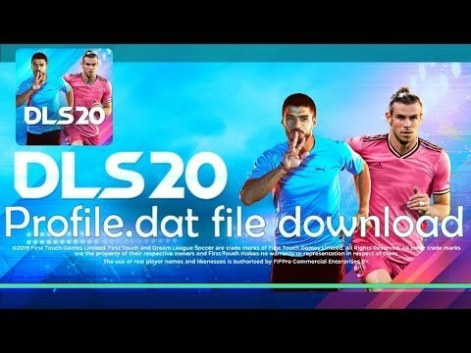 DLS 20 Profile dat download