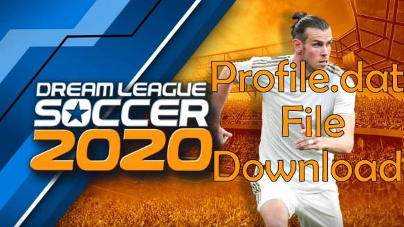 DLS 2020 Profile dat file download