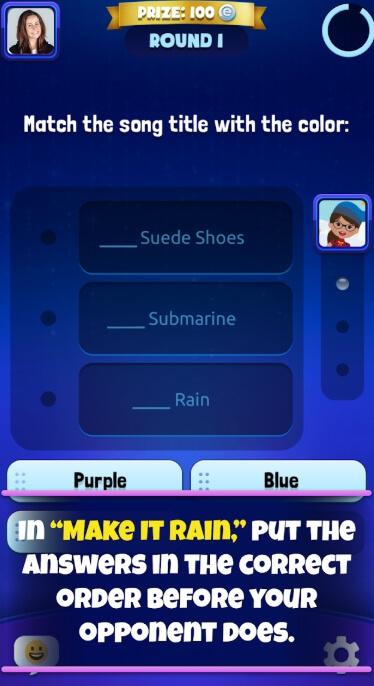 Game of Games screenshots