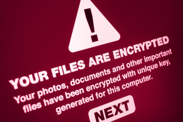 Protect Emails from Ransomware