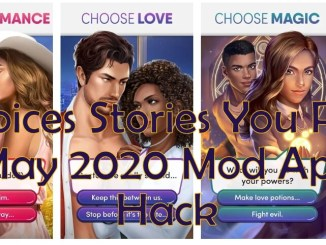 Choices Stories You Play 2.7.1 Mod apk