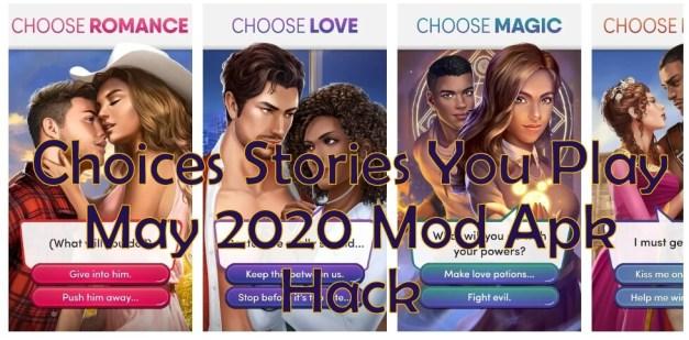 Choices Stories You Play 2.7.1 Mod apk