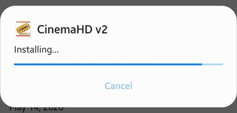 Cinema HD V2 Download