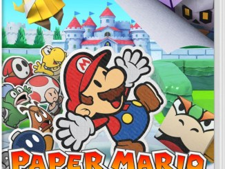Paper Mario Origami King APk OBB Data Download