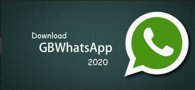 GB WhatsApp 1060 Apk 2020 AntiBan