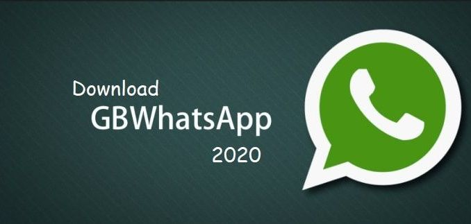GB WhatsApp 10.60 Apk 2020 AntiBan