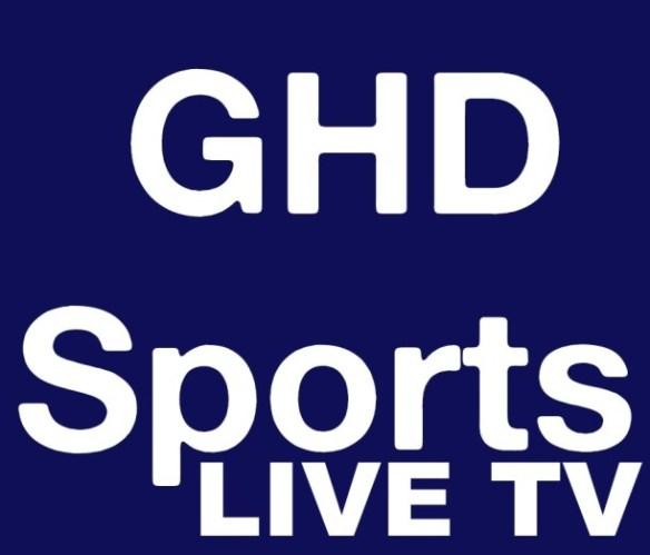 GHD Sports Logo
