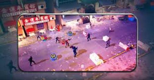 Tom Clancys Elite Squad apk Mod hack for Android