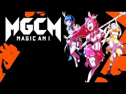 Magicami Apk Mod MGCM OBB Data hack