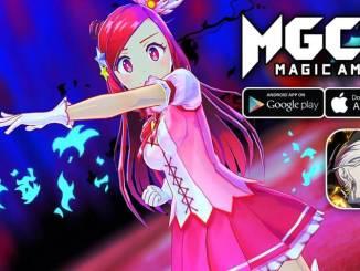 Magicami Apk Mod MGCM