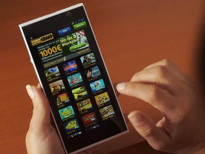 Mobile Gaming making Money