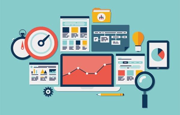 Statistics Studies Improvement by Technology