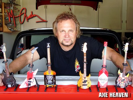 MICHAEL ANTHONY COLLECTION