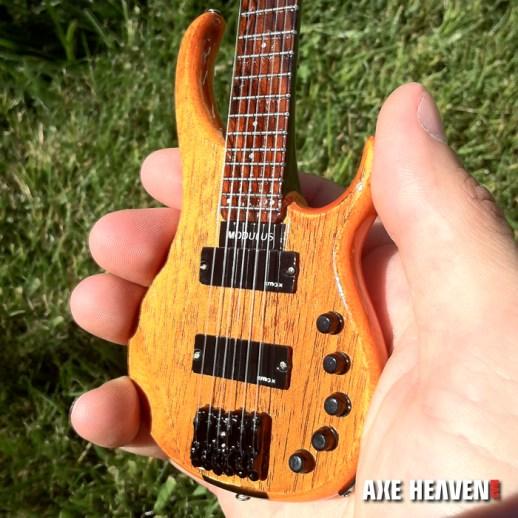 Furthur Custom Promotional Miniature Phil Lesh Bass