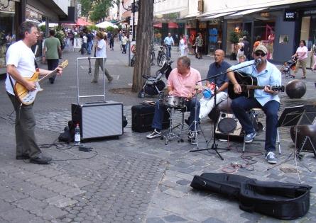 MASH Bardentreffen 2006