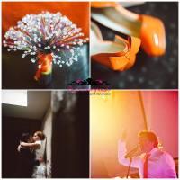 Le Pop Rock Wedding de Sophie et Eric - 14 Septembre 2013 - quelque part à coté de Paris