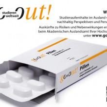 Tablettenschachtel
