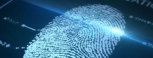 Fingeraftryk som betalingsmiddel?
