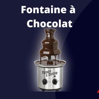 Location Fontaine à Chocolat Lille