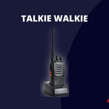 Location Talkie Walkie Lille